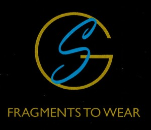 Fragments to wear - Venice GS